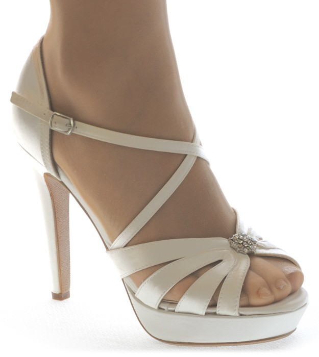 darling wedding shoes zapatos de novia