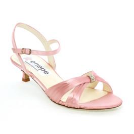 Andrea zapatos de fiesta _TU-503_ champagne