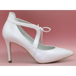Jess zapato de novia