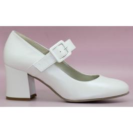 Pepi 6cm zapatos de novia