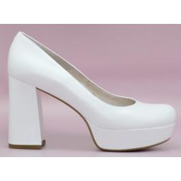 Carlota zapatos de novia
