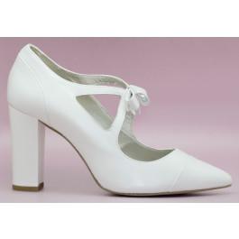 Mercè zapatos de novia