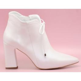 Berta botines de novia