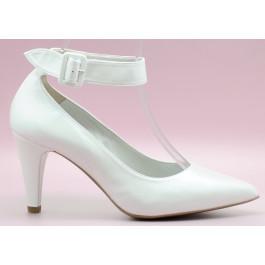 Andie zapatos de novia