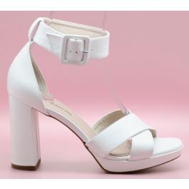 Satur sandalia de novia
