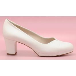 Marisa zapatos de novia