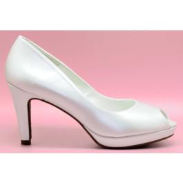 Regina zapatos de novia