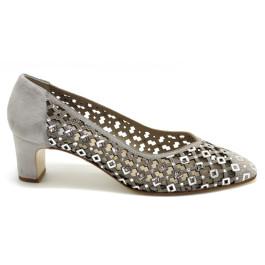 Marina espejo zapato de fiesta