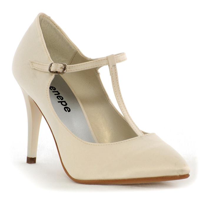 catalina zapatos de novia