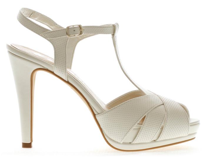 amanda zapatos de novia