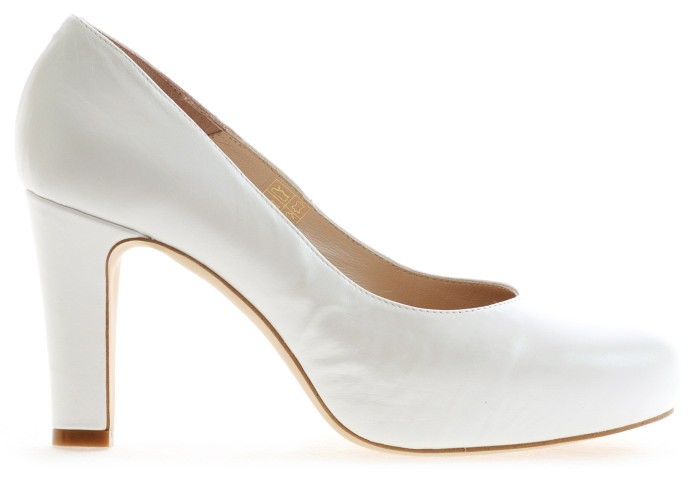 ... Cristina zapatos de novia  marfil claro (blanco roto)   wedding shoes   light ... bf9e1bc62b86