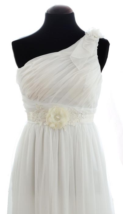 Broche para vestido de novia