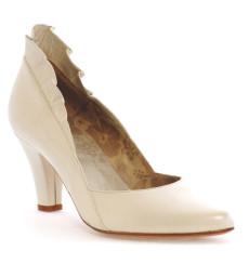 Reina zapatos de novia