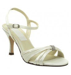 Tea sandalias de novia, TU-501_light ivory