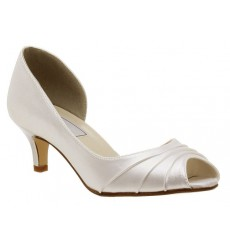 Abigail zapatos de novia _ wedding shoes