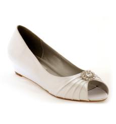 Anna zapato de novia y fiesta