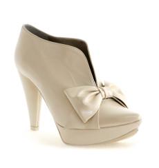 Chloe botín de novia