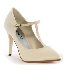 Eugenia zapatos de novia