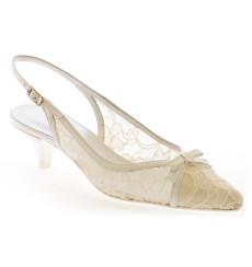 Winona zapatos de novia