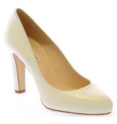 Cecilia zapatos de novia