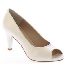 Daisy zapatos de novia