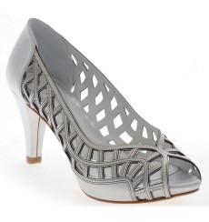 Gina zapatos de fiesta