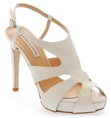 Mireia sandalias de novia