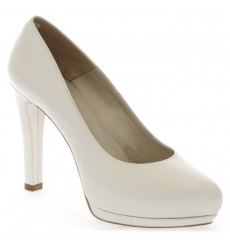 Dafne zapatos de novia