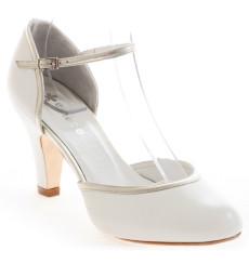 Vera zapatos de novia