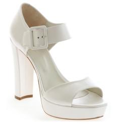 Chantal zapatos de novia