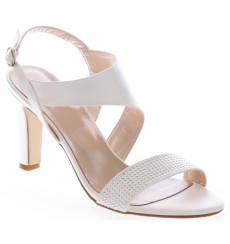 Charo sandalias de novia