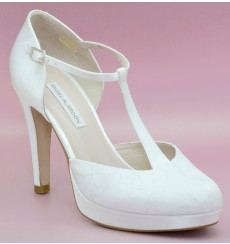 Feli zapatos de novia
