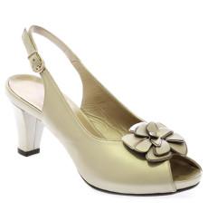 Adela zapatos de fiesta