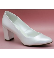 Tatiana zapatos de novia