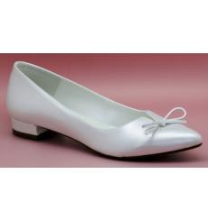 Bego zapatos de novia