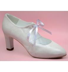 Montse zapato de fiesta