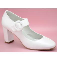 Pepi zapatos de novia
