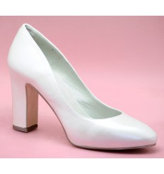 Violeta zapatos de novia