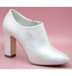 Tamara botín de novia