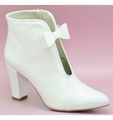 Fiona botín de novia