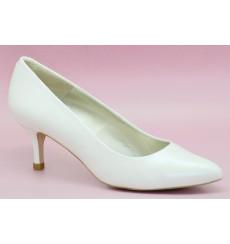 Sol zapatos de novia