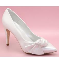 Aina zapatos de novia
