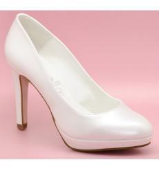 Toña zapatos de novia