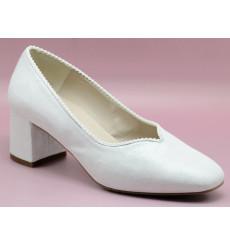 Paloma zapatos de fiesta