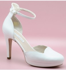 Diana zapatos de novia