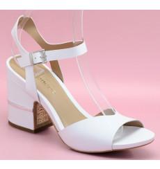 Iria sandalias de novia
