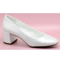 Vicky zapatos de novia