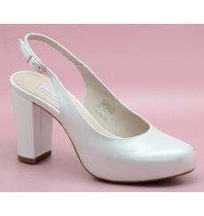 Lupe zapatos de novia