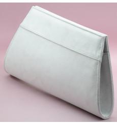 Unai bolso de fiesta, gris claro