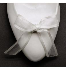 A_119 Lazo de raso: adornos para zapatos, shoe clip, broche para zapatos